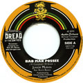 Junior Murvin - Bad Man Posse