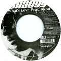 Shaggy, Akon - What's Love