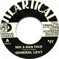 General Levy - See A Man Face