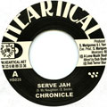 Chronicle - Serve Jah
