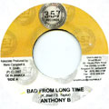 Anthony B - Bad From Long Time