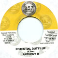 Anthony B - Potential Dutty Up (357 Records)