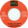 Cherine Anderson - Against The World