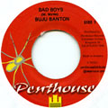 Buju Banton - Bad Boys (Penthouse)