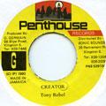 Tony Rebel - Creator (Penthouse)