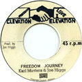 Joe Higgs - Journey To Freedom (Off Center)