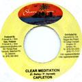 Capleton - Clear Meditation (Shore Jam)