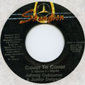 Johnny Osbourne, Junior Delgado - Cover To Cover (Label Damage)