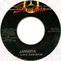 Sassa Frass - Jamaica Way (Missprint Label)
