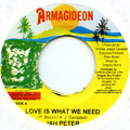 Jah Peter - Love Is What We Need