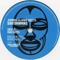 Johnny Clarke, Soothsayers - Bad Boys (Red Earth UK)