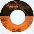 Beres Hammond - All I Need