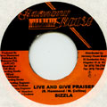 Sizzla - Live And Give Praises