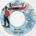Terry Linen - My Love