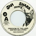 Sister Beloved - Freedom Of The Land