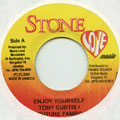Tony Curtis, Future Fambo - Enjoy Yourself (Stone Love)