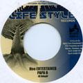 Papa B - Neo Entertainer (Life Style JPN)