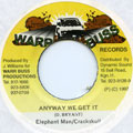 Elephant Man, Crackskull - Anyway We Get It (Warr Buss)