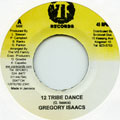 Gregory Isaacs - 12 Tribe Dance