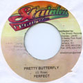 Perfect - Pretty Butterfly (Stainless)