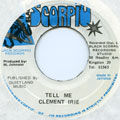 Clement Irie - Tell Me