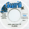 Pliers - Haul & Pull Up