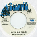 Beenie Man - Under The Clock