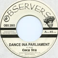 Cocoa Tea - Dance Ina Parliament
