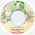 Prince Jazzbo - Hide & Do It