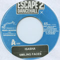 Isasha - Smiling Faces