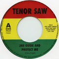 Tenor Saw - Who's Gonna Help Me Praise (Jah Guide And Protect Me)