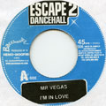 Mr Vegas - I'm In Love