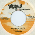 Lovindeer - Moving To The Top