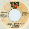 Lovindeer - Wedding Of The Year (TSOJ)