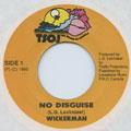 Wicker Man - No Disguise (TSOJ)