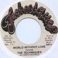 Techniques - World Without Love