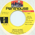 Chevelle Franklyn - Move Along (Penthouse)