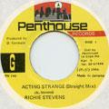 Richie Stephens - Acting Strange (Penthouse)