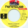Terry Ganzie - Praise Jehovah (Penthouse)