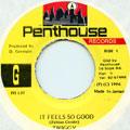 Twiggy - It Feels So Good (Penthouse)