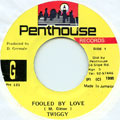 Twiggy - Fooled By Love (Penthouse)