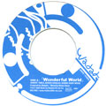Wadada - Wonderful World (Rhythm Of Life JPN)