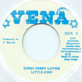 Little John - Dibby Dibby Lover