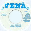 Sanchez, Stingerman - Hello Josephine