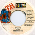 Red Dragon - Calling (321 Strong)
