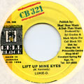 Lukie D - Lift Up Mine Eyes (CB 321)
