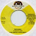 Vybz Kartel, Deva Bratt - Impossible (Kings Of Kings)