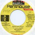 Devonte - Should I Stay (Penthouse)