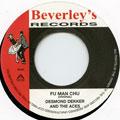 Fu Man Chu / Version
