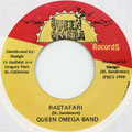 Queen Omega Band - Rastafari
